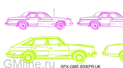 Opel (Опель) SPX-GME-BSKPR-UK Тестер АКБ J42000-EU-B & принтер, к-т
